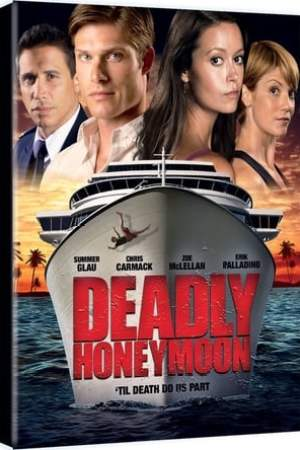 Image Deadly Honeymoon