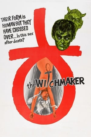 Image The Witchmaker