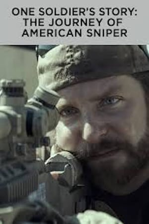 Image One Soldier's Story: The Journey of American Sniper
