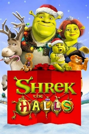 Image Shrek the Halls