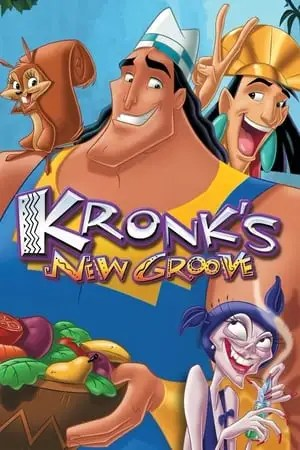 Image Kronk's New Groove