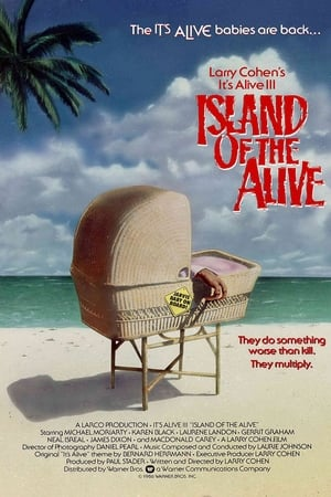 Image It's Alive III: Island of the Alive
