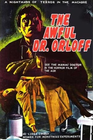 Image The Awful Dr. Orlof
