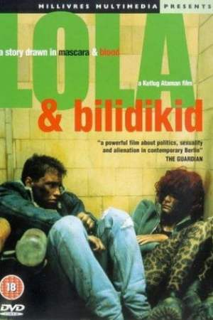 Image Lola and Billy the Kid