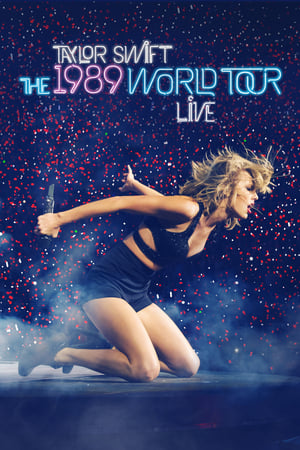 Image Taylor Swift: The 1989 World Tour Live