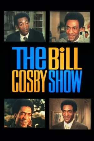 Image The Bill Cosby Show