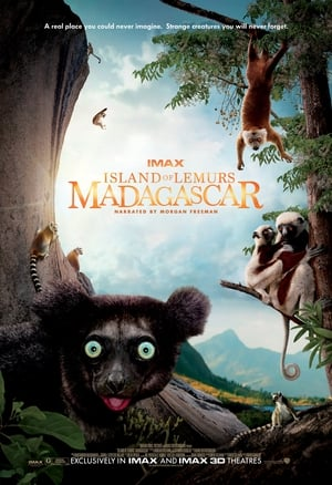 Madagascar: Legends of Lemur Island