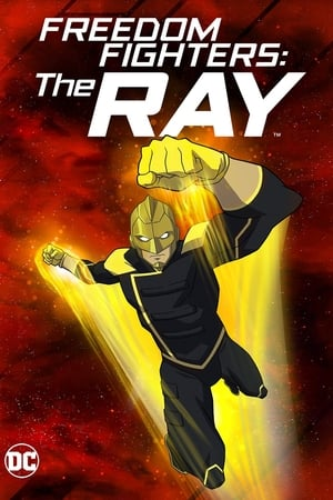 Image Freedom Fighters: The Ray