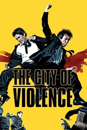 Image The City Of Violence
