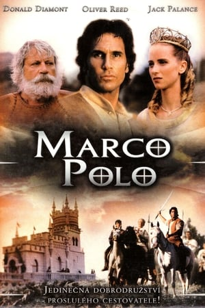 Image The Incredible Adventures of Marco Polo