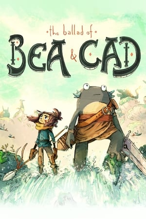 Image The Ballad of Bea & Cad
