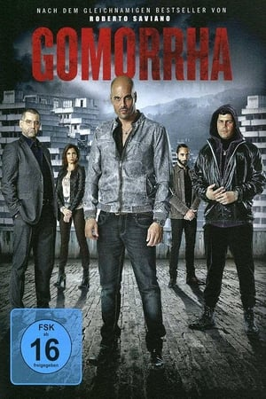 Poster Gomorrah Season 4 Episode 11 2019
