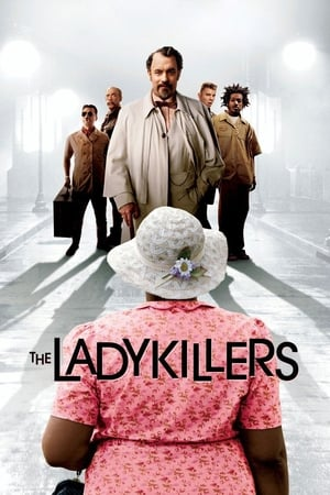 Image The Ladykillers