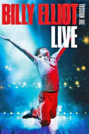 Image Billy Elliot: The Musical