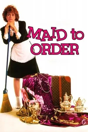 Image Maid to Order