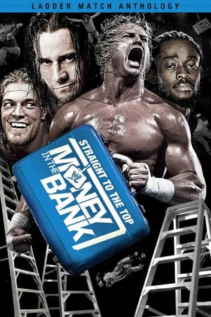 Image WWE: Straight to the Top: Money in the Bank Anthology