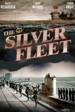 Image The Silver Fleet