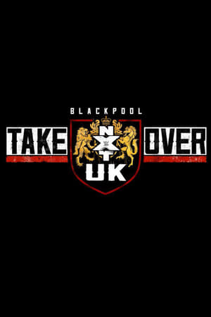 Image NXT UK TakeOver: Blackpool
