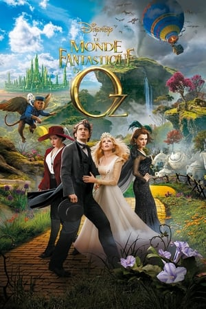 Le Monde Fantastique D'oz 2 : monde, fantastique, Monde, Fantastique, Streaming, Gratuit, Complet