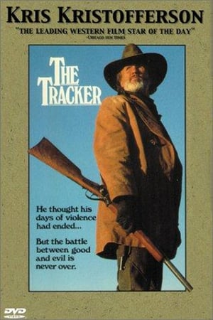 Image The Tracker