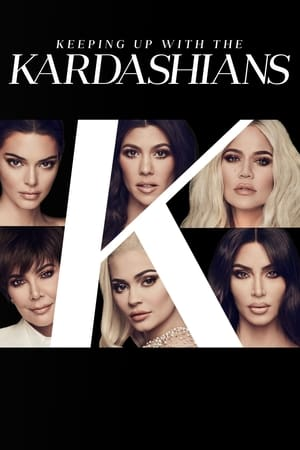 Poster Keeping Up with the Kardashians 2007