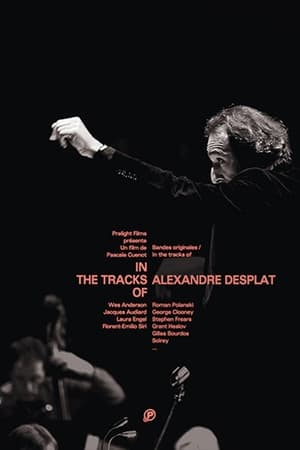 Image In The Tracks Of - Alexandre Desplat