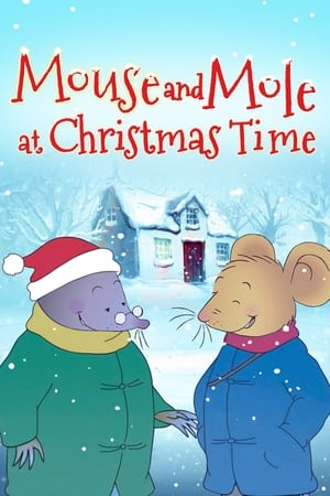 Image Mouse and Mole at Christmas Time