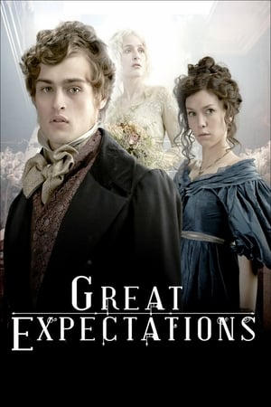 Poster Great Expectations 2011