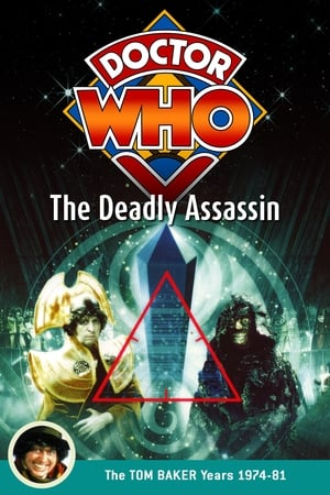 Image Doctor Who: The Deadly Assassin