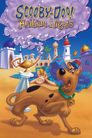 Image Scooby-Doo! in Arabian Nights