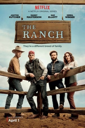 Image The Ranch