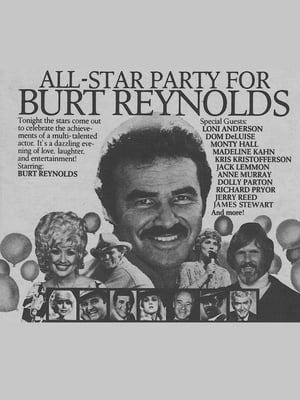Image All-Star Party for Burt Reynolds