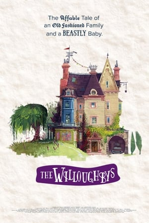 Image The Willoughbys