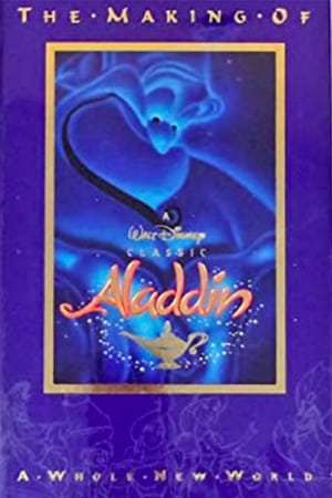 Image The Making of Aladdin: A Whole New World