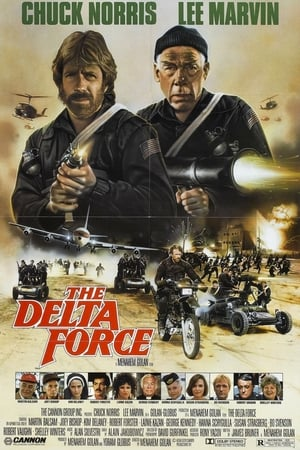 Image The Delta Force