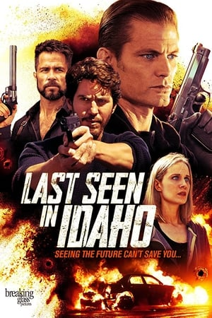 Image Last Seen in Idaho