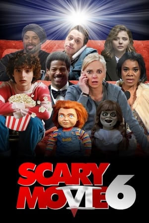 Image Scary Movie 6