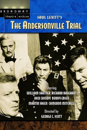 Image The Andersonville Trial