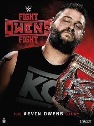 Image Fight Owens Fight: The Kevin Owens Story