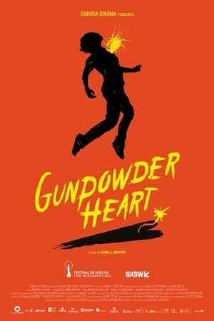 Image Gunpowder Heart