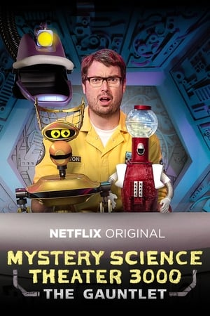 Image Mystery Science Theater 3000: The Return