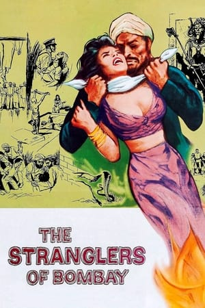 Image The Stranglers of Bombay