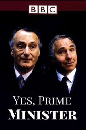 Image Yes, Prime Minister