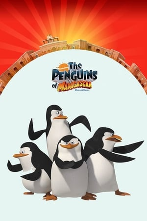 Image The Penguins of Madagascar
