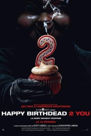 Image Happy Birthdead 2 You