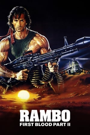 Image Rambo: First Blood Part II