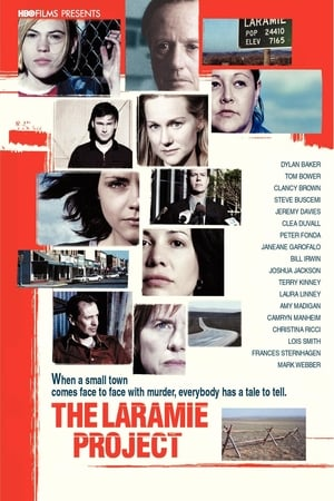 Image The Laramie Project
