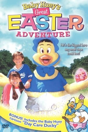 Image Baby Huey's Great Easter Adventure
