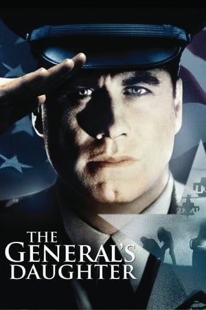 Poster The General's Daughter 1999