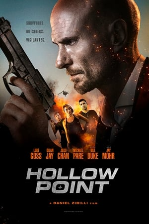 Poster Hollow Point 2019
